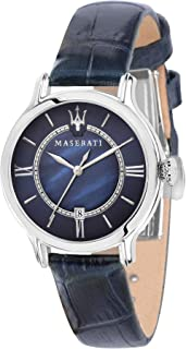 MASERATI R8851127002 CIRCUITO Analog Quartz Pocket Watch
