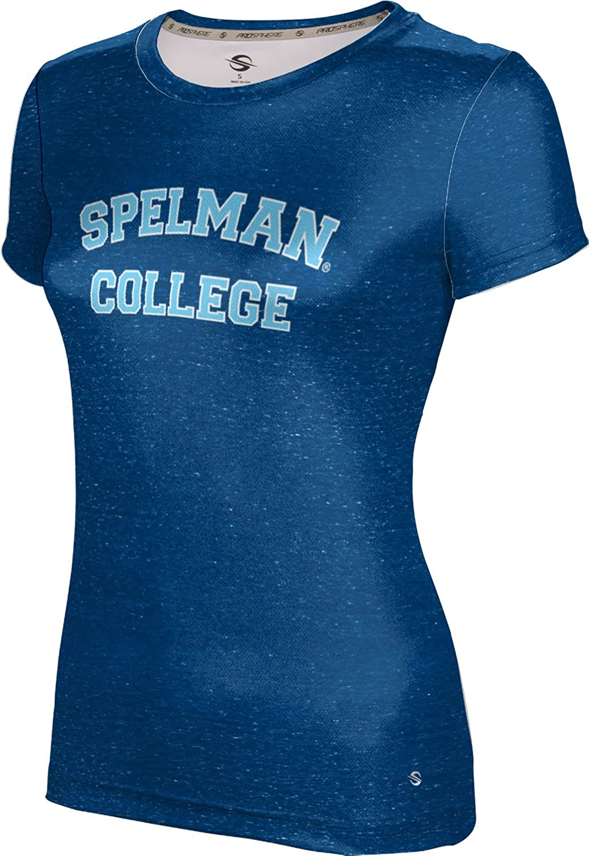 ProSphere Spelman College Girls' Performance T-Shirt (Heathered)