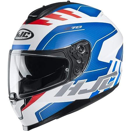 X-Large, Rot Hjc Rot I70 Elim Motorradhelm