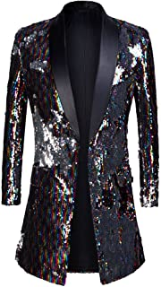 Best multicolor blazer for men Reviews