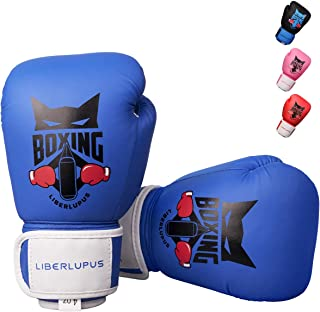 Bkxing Gloves