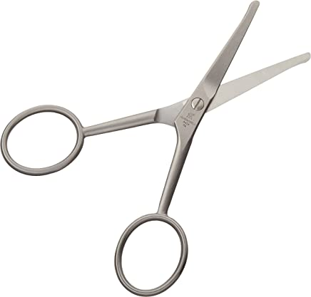 Zwilling J.A. Henckels Nose and Ear Hair Scissors