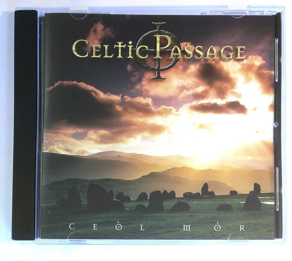 Celtic Passage Ceol Mor