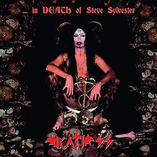 In Death Of Steve Sylvester / Black Mass