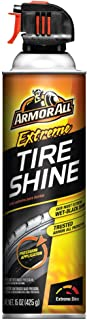 Armorall Extreme tire shine - tin 106