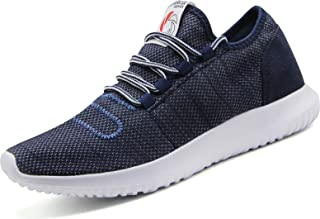 Men's Sneakers Fashion Lightweight Running Shoes Tennis Casual Shoes for Walking
