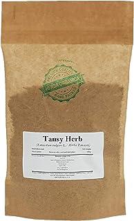 Herba Organica Boerenwormkruid Kruid - Tanacetum Vulgare L / Tansy Herb (100g)
