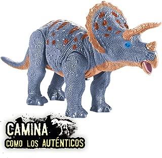 Amazon.es: triceratops: Juguetes y juegos