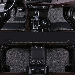Set Tappetini Per Volvo v70 III xc70 II velluto Premium Qualità Tappeti Auto