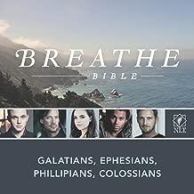 Breathe Bible: Galatians to Colossians NLT