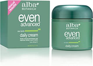 Best alba botanica day cream Reviews