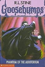 Phantom of the Auditorium (Goosebumps #24)