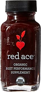 Red Ace Performance Supplement Organic Beet, 2 Ounce