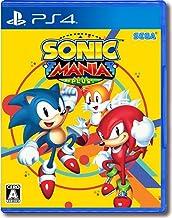 Sega Sonic Mania Plus SONY PS4 PLAYSTATION 4 JAPANESE VERSION