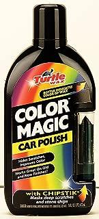 Turtle Wax T374KT Color Cure (Black) 16Oz