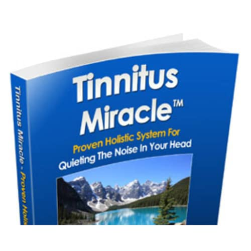 Cure Tinnitus Miracle Treatment