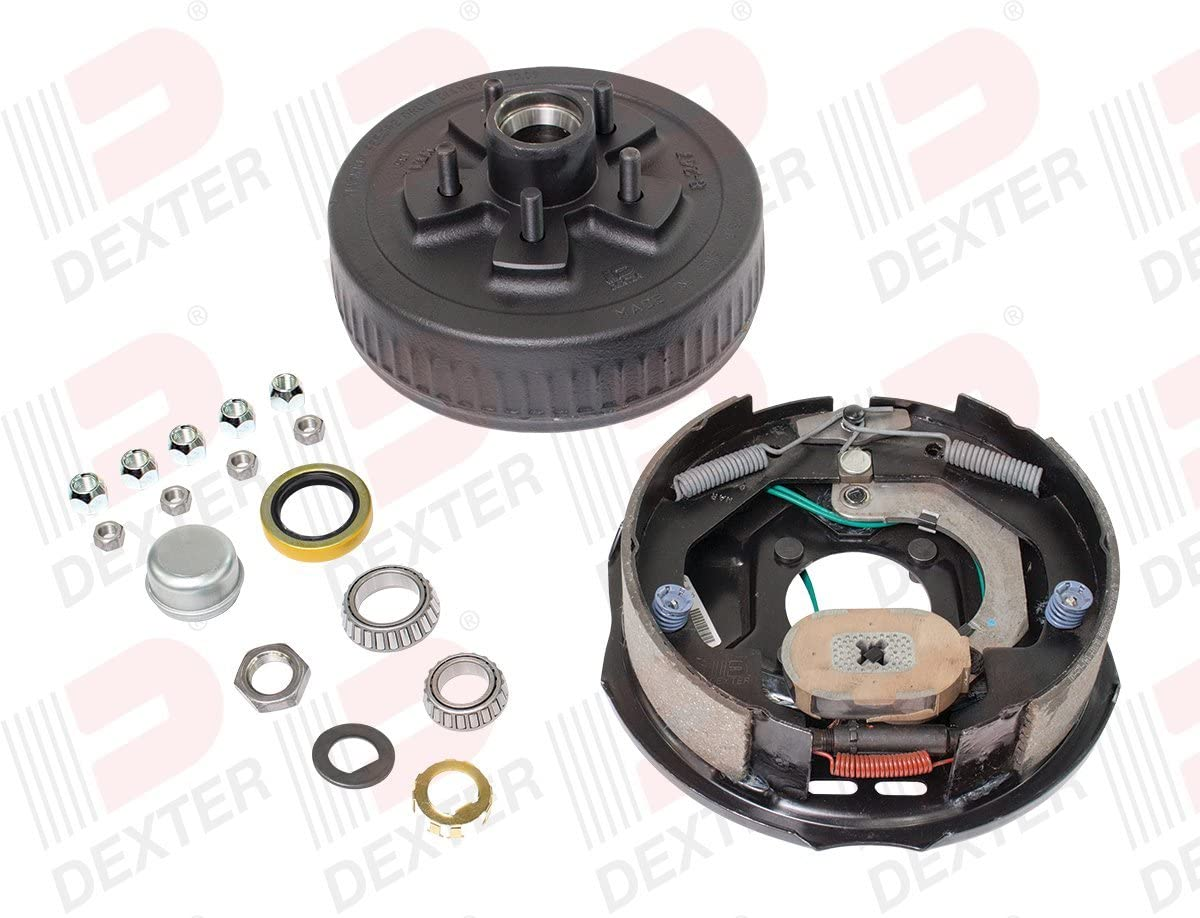 Cheap SALE Start Dexter 3.5K Outlet sale feature Brake AXLE