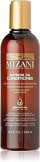 Mizani Supreme Oil Conditioner for Unisex, 8.5Oz., 635.03g