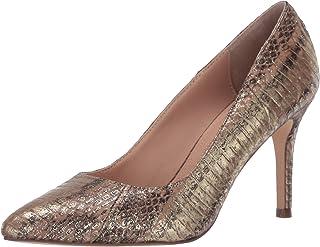 حذاء بكعب متوسط للنساء من تشارلز DAVID