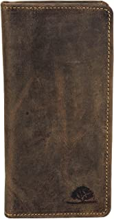 Green Burry 1648 Vintage - Estuche para lápices, color marrón, talla única