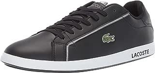 Lacoste Graduate 119 1 SMA, Men's Fashion Sneakers