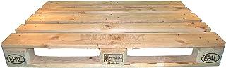 EPAL- Pallet de madera 120x 80 certificado