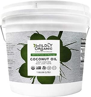 Best wilderness family naturals coconut cream Reviews