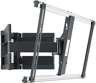 Vogels Thin 550, Ultra fuerte soporte de Pared para TV muy grande (102-254 cm, 40-100 Pulgadas) y mayor peso (Máx. 70 kg),...