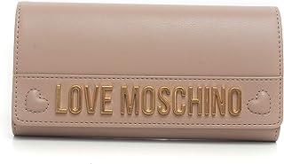 Love Moschino Jc5645pp0bkn0, Portafogli Donna, Normale