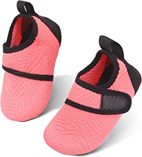 LNGRY01 Baby Toddler Girls Led Light Shoes Sneakers for 1-6 Years Old Kids Soft Luminous Outdoor Sport Running Shoes