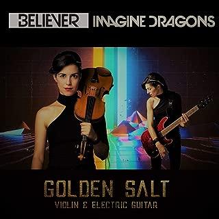 Believer ( Guitar and Violin Instrumental)