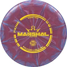 Dynamic Discs Prime Burst Marshal Putter Golf Disc [Colors May Vary]