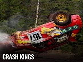 Crash Kings - Season 1