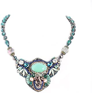 alisha d necklace