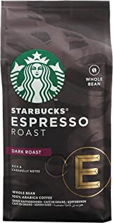 Starbucks Starbucks Roast Whole Bean Coffee, 200 g