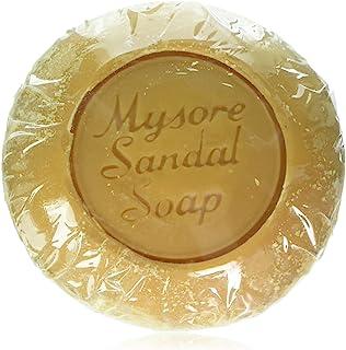Premium Mysore Sandal Soap - Box of Three Large Bars