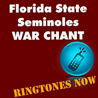 fsu war chant mp3