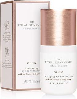 RITUALS The Ritual of Namasté Anti-Aging oogcrème, Glow Collectie, 15 ml