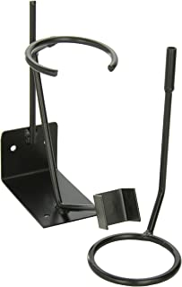Astro GFH1000 Construction Gravity Feed Paint Gun Holder - 2 Piece
