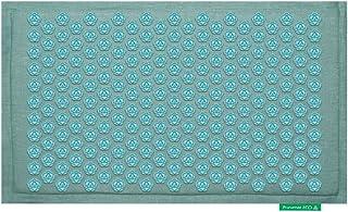 Pranamat ECO Esterilla de masaje (Turquesa/Turquesa