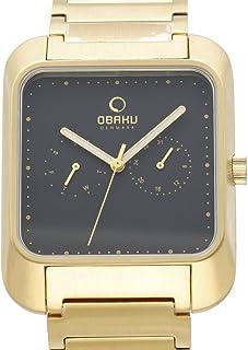 ساعة اوباكو v145UGBSG للرجال