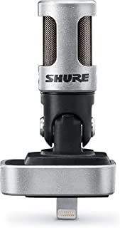 Best shure mic for iphone Reviews