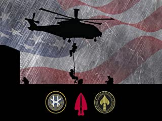 Delta Force Poster Army Delta Force Special Forces 24x18 (DELTAFORCE-5)