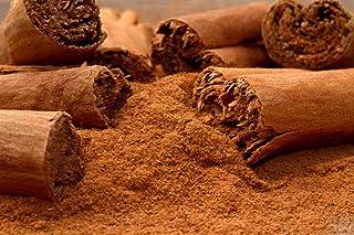 Sponsored Ad - 1 LB (16 OZ) 100% ORGANIC PURE Premium CEYLON Cinnamon Powder, SRI LANKA