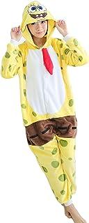 Pijama unisex para disfraz de disfraz de Halloween para adultos
