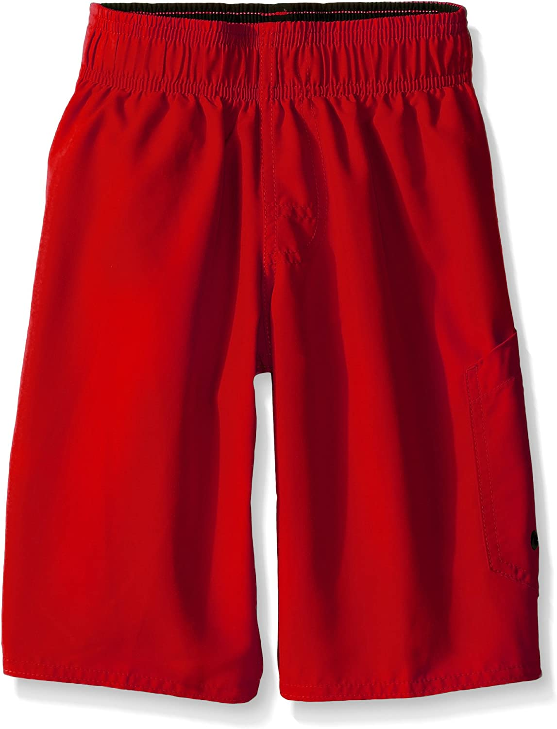 Speedo Boy's Swim Trunk Knee Length Marina Volley Youth - Manufacturer Discontinued