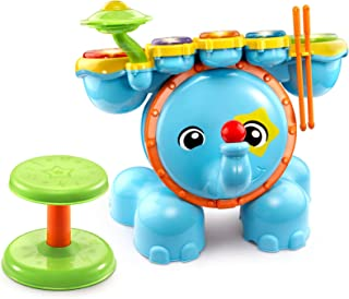 Best elephant drums toy Reviews