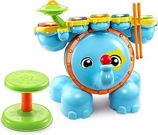VTech Zoo Jamz Stompin' Fun Drums