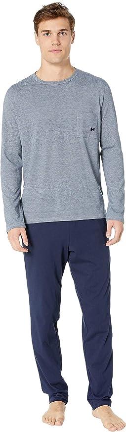 Comfort Long Sleepwear