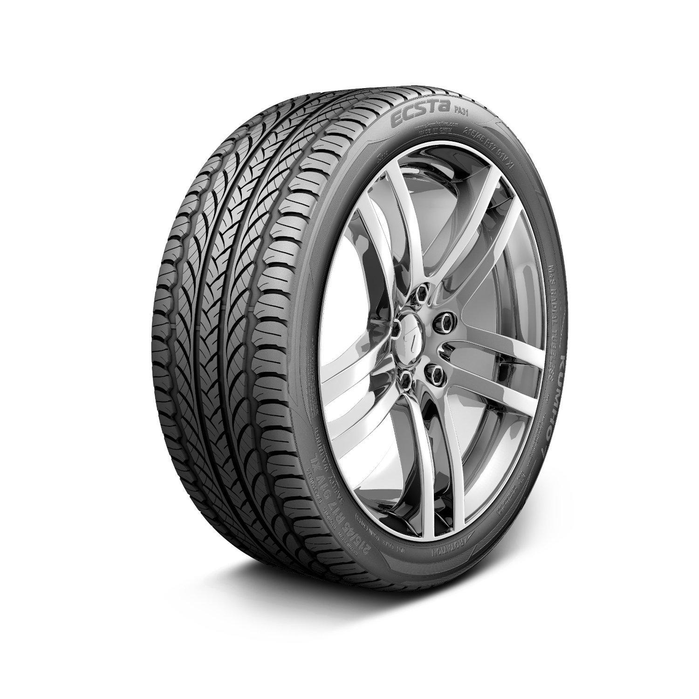 Kumho Solus TA31 All Season Radial Tire-205//50R17 93V